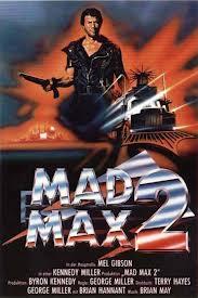 Assistir Filme Mad Max 2: A Caçada Continua – Dublado Online