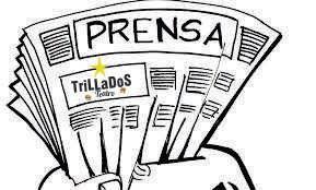 Prensa TriLLaDoS
