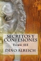 Secretos y confesiones (Tomo III)