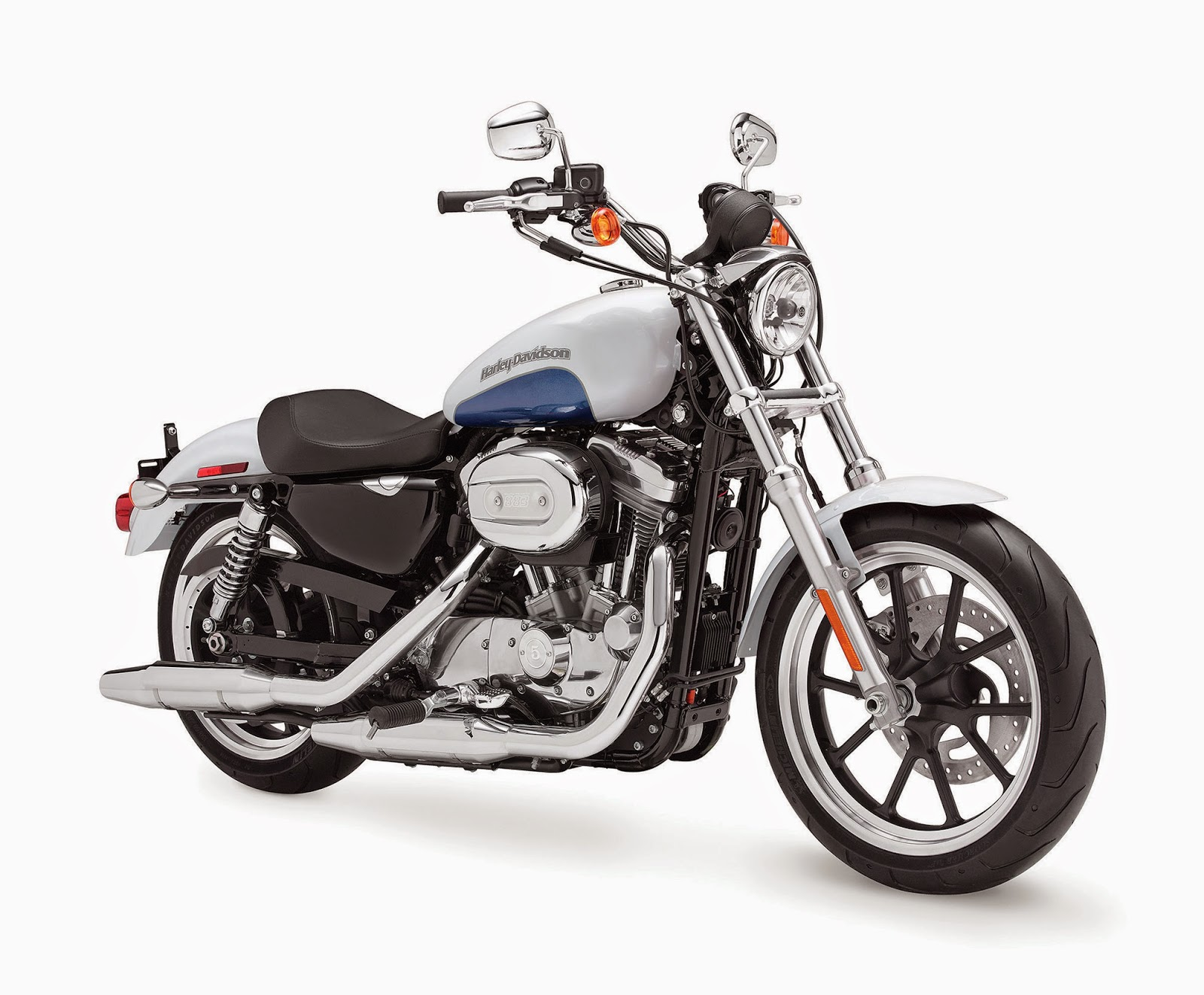 Bike Price In India 2015 Harley Davidson SuperLow Bike