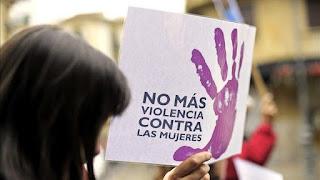 789 hombres han asesinado a sus parejas o exparejas