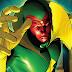 Vislumbre de Visão nos bastidores de Os Vingadores: A Era de Ultron