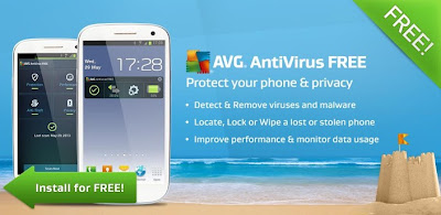 AntiVirus Security – FREE apk