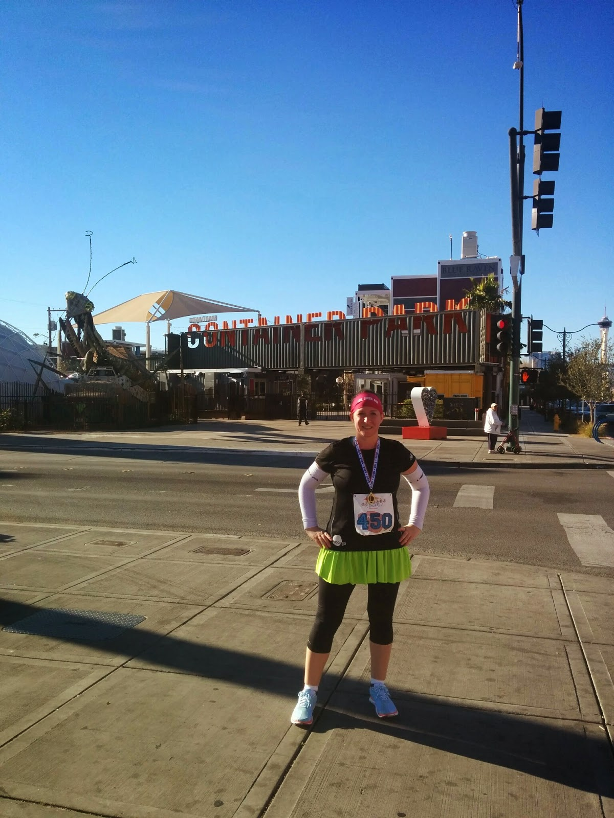 Big Game 5K | Las Vegas 2015