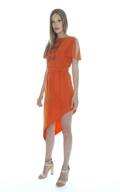da969be234a NV NICK VERREOS.....New Dress Styles Available NOW at Dillards.com ...