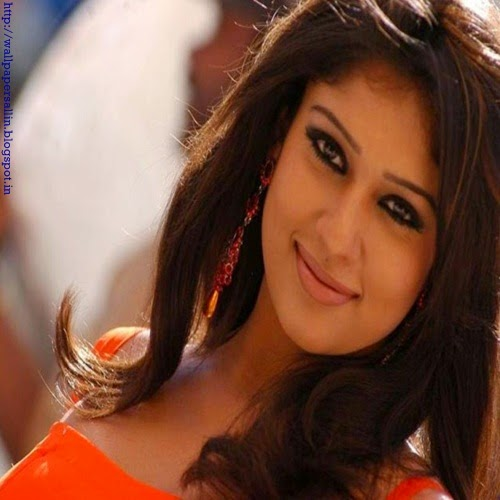 tamil actress nayanthara wallpapers