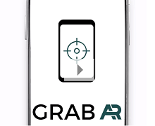 Photo App of the Week - GRAB AR