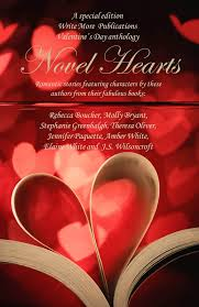 Novel Hearts Anthology