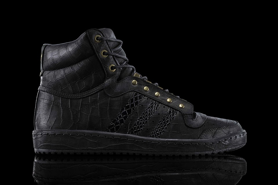 "Adidas Originals x 2 Chainz Top Ten ""2 Good To Be T.R.U."""