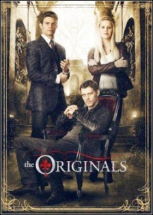 8 Download The Originals   1ª Temporada RMVB Legendado