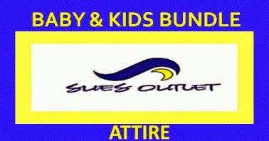 BABY & KIDS BUNDLE ATTIRE