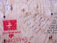 Vancouver Hockey Riots