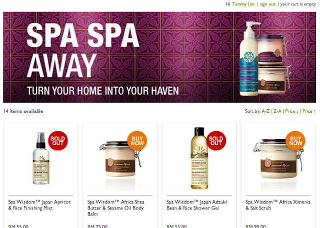 Plus Size Kitten Shop Online At The Body Shop Malaysia