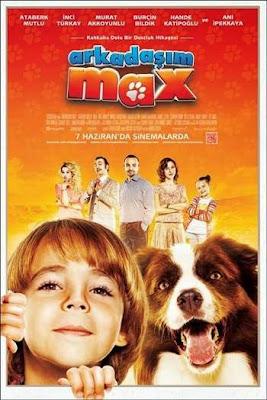 Arkadasim Max – DVDRIP LATINO
