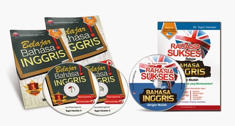 Buku Bahasa Inggris Online