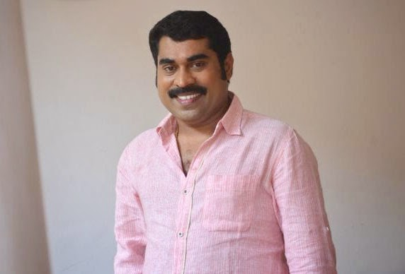 National Film Award Suraj Venjaramoodu