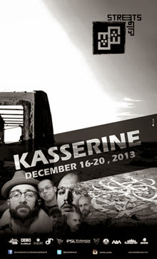 Urban Streets Arts: premier festival à Kasserine