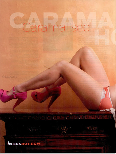 Seldom.. hot naked nude sex of minisha lamba this