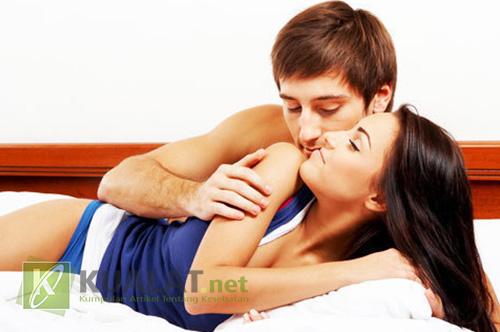 Menyentuh Bagian Ini Bisa Memaksimalkan Kepuasan Seksual