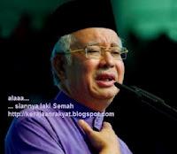 Dato' Seri Mohammad Najib bin Tun Haji Abdul Razak