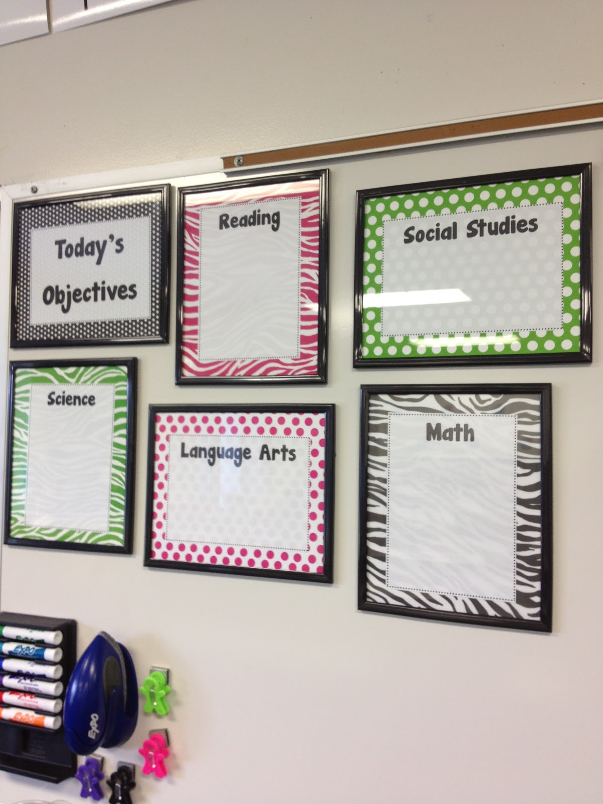 my own twist on things daily objective dry erase boards not my own twist on things daily objective dry erase boards not just for teachers