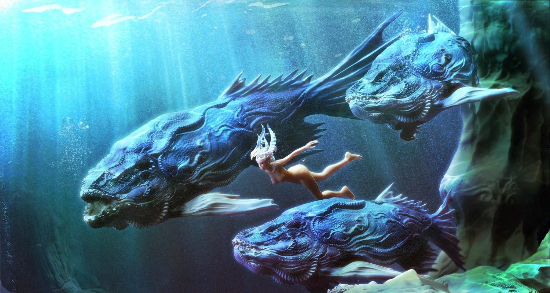 3d woman monster free xxx films