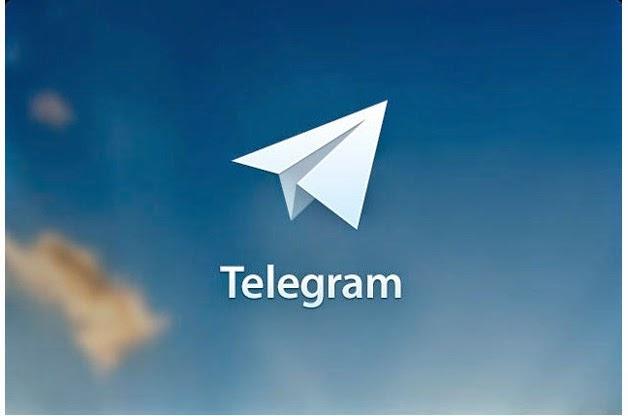 ddos telegram