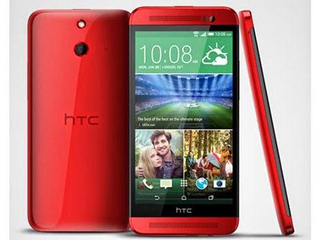 HTC Resmikan M8 Versi Plastik