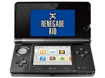 Renegade Kid (3DS)