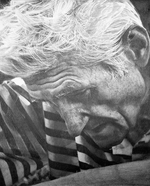 19-Paul-Cadden-Emotions-and-Character-Drawings-in-Everyday-Faces