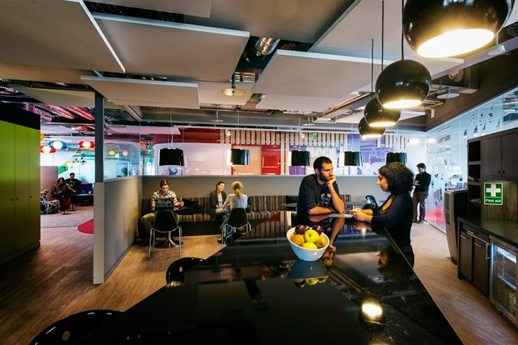 office coffee shop. Office Coffee Shop. Shop In Google Dublin P