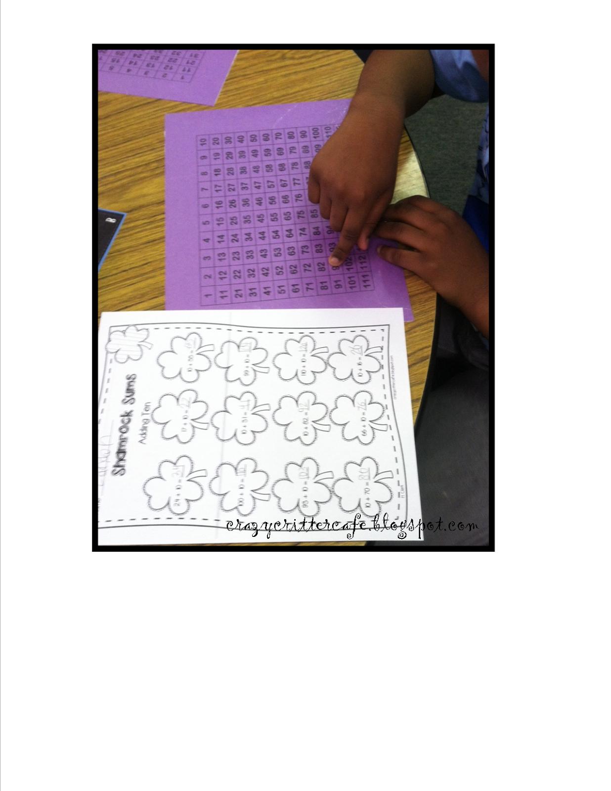 http://www.teacherspayteachers.com/Product/St-Patricks-Day-Pot-O-Gold-Math-Literacy-Printables-and-Activities-1153232