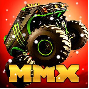 MMX Racing v1.09.5974 Mod