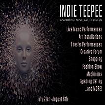 INDIE TEEPEE