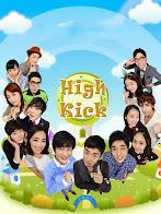 Gia Đình Là Số 1 Phần 3 - High Kick 3