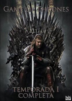 Game of Thrones season 1 DVD Full [Latino-Ingles]