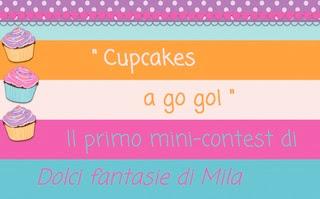 cupcake vaniglia e frosting rocher