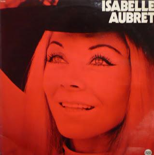 Isabel Aubret – Isabel Aubret
