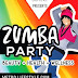 Zumba Party: Beauty + Health + Wellness