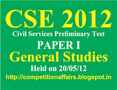 Explanatory Solution Video of CSE 2012