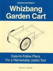 Make Your Own Garden Cart