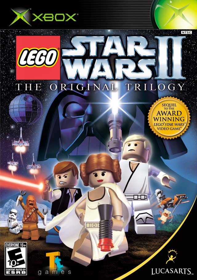 Original Xbox | Softmod Kit: Star Wars Games on Original Xbox