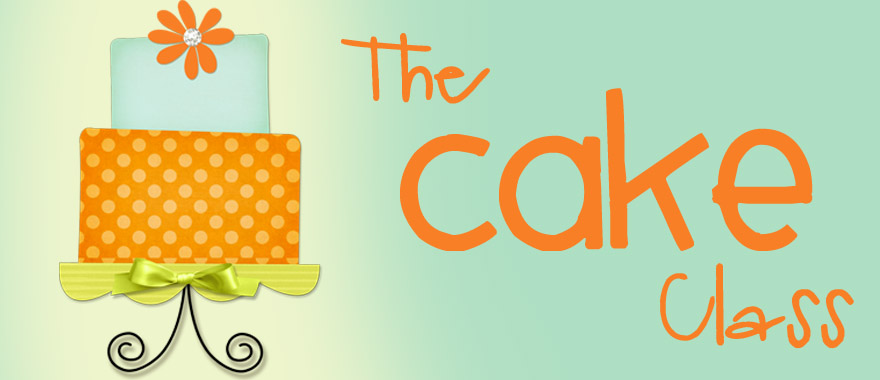 The Cake Class