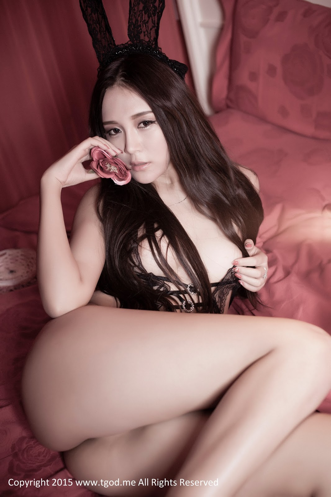A chinese airline stewardess loves sex 4