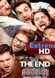 Este es el fin (2013) | Latino HD Mega