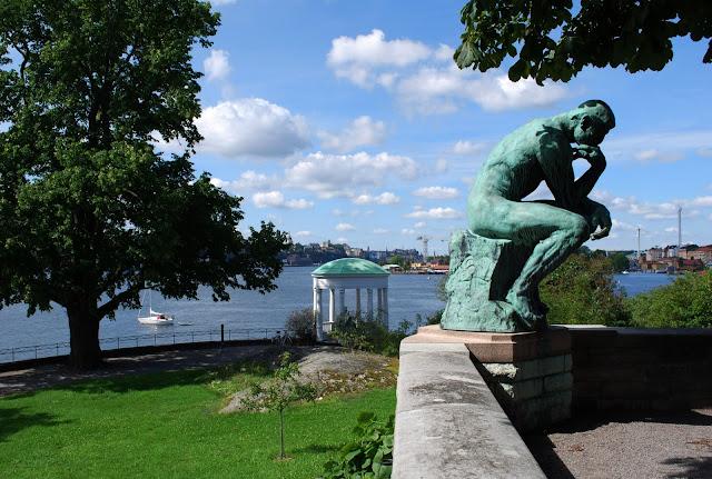 Prince Eugen's Waldemarsudde in Stockholm