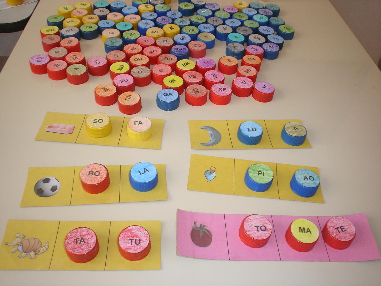 Populares Saber Significativo: Jogos de Alfabetização XG71