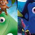 Conheça as novas animações da Disney e Pixar
