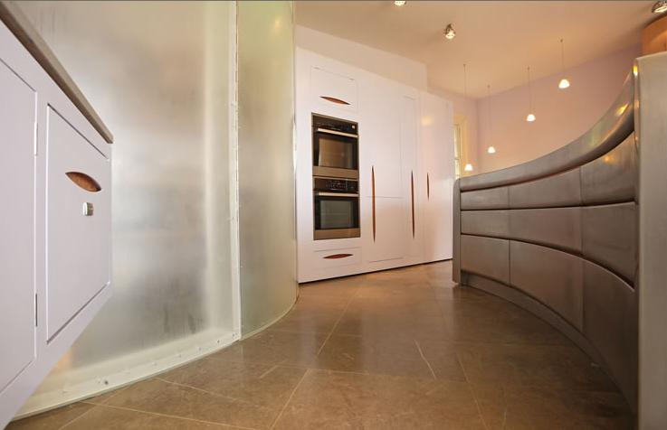 Kitchen Design Think Tank Space Time Continuum Kitchen