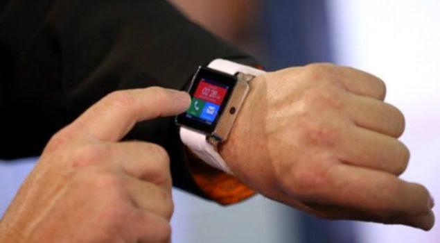 Wow, Google kembangkan Jam pendeteksi kanker